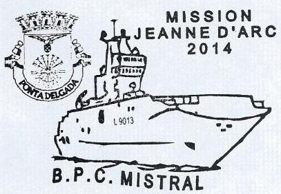 * MISTRAL (2006/....) * 214-0710