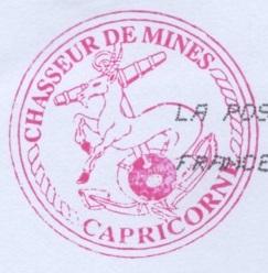 * CAPRICORNE (1997/....) * 214-0910