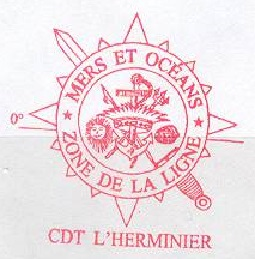 * COMMANDANT L'HERMINIER (1986/2018) * 217_0010