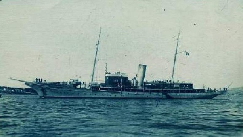 * GIRUNDIA II (1939/1946) * 225_0010