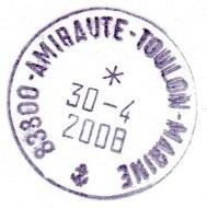 TOULON - AMIRAUTE - TOULON - MARINE 233_0010