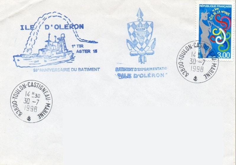 * ÎLE D'OLÉRON (1945/2002) * 246_0010