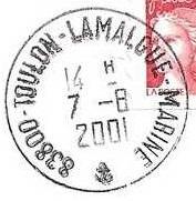 TOULON - LAMALGUE - MARINE 293_0010