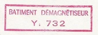 * Y 732 (1967/....) * 299_0010