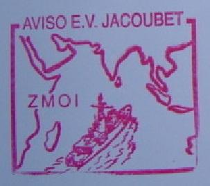 * ENSEIGNE DE VAISSEAU JACOUBET (1982/....) * 319_0010
