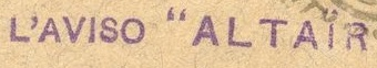 * ALTAÏR (1916/1939) * 32-04_10