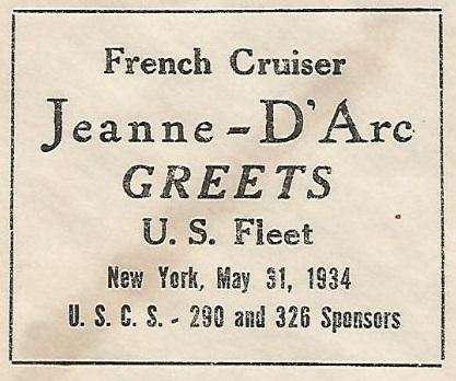 * JEANNE D'ARC (1931/1964) * 34-0513