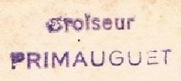 * PRIMAUGUET (1923/1942) * 37-1110