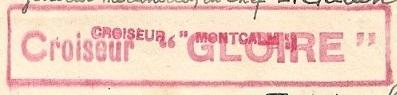 * GLOIRE (1937/1958) * 40-05_10