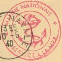 * MOURILLON (Base Sous-marine de Toulon) * 40-05_11