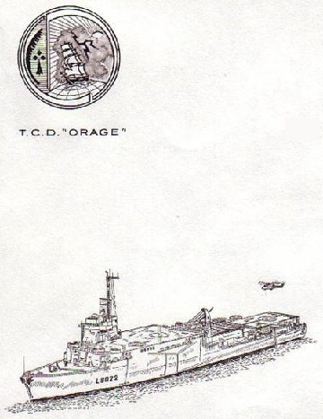 * ORAGE (1968/2007) * 472_0010