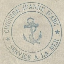 * JEANNE D'ARC (1931/1964) * 49-0211