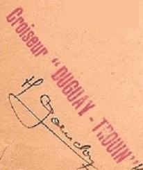 * DUGUAY-TROUIN (1927/1952) * 50-05_11