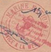 * ANCRE (1947/1960) * 52-0410