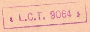 * LCT 9064 (1967/1971) * 536_0010