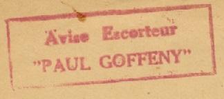 * PAUL GOFFENY (1946/1968) * 54-09_13