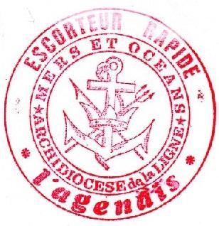 * L'AGENAIS (1958/1985) * 543_0010