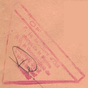 * GUSTAVE ZÉDÉ (1947/1970) * 55-0310