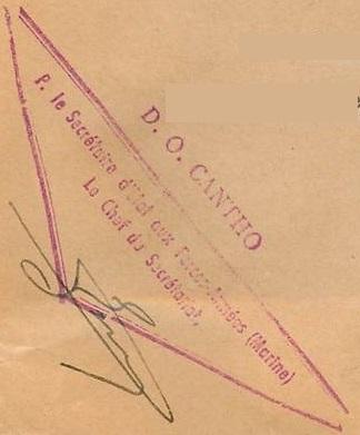 * CANTHO (1955/1989) * 56-0210