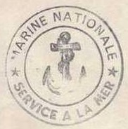 * LE NORMAND (1956/1983) * 56-0310