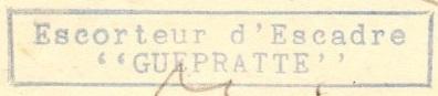 * GUÉPRATTE (1957/1985) * 56-0810