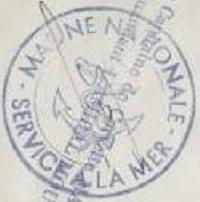 amiral - * AMIRAL MOUCHEZ (1937/1965) * 56-0910