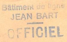 * JEAN BART (1940/1970) * 56-1110