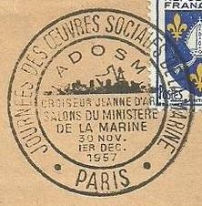 * JEANNE D'ARC (1931/1964) * 57-11_11
