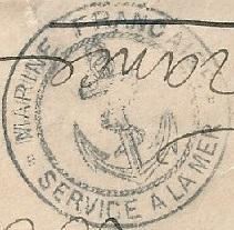 * MONTCALM (1902/1926) * 588_0010