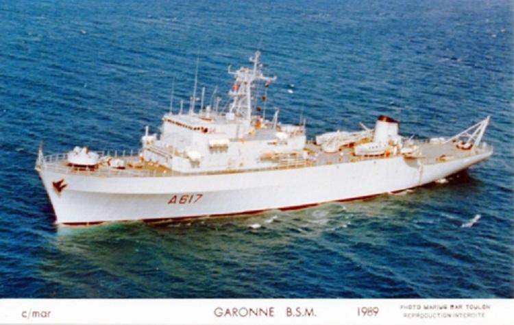 Garonne - * GARONNE (1965/2003) * 5kjxzo10