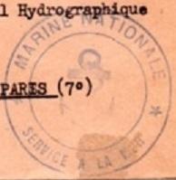 * LE BASQUE (1957/1980) * 61-1112