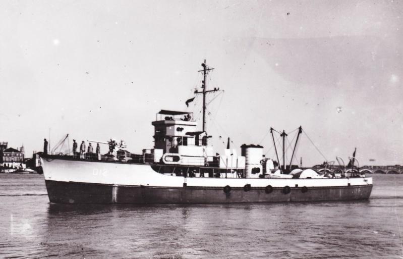 * ZINNIA (1944/1961) * 615_0011