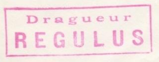 * RÉGULUS (1954/1974) * 63-0910