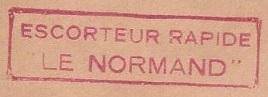 * LE NORMAND (1956/1983) * 64-1010