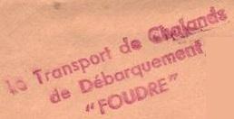 * FOUDRE (1952/1969) * 64-12_13