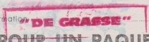 * DE GRASSE (1956/1973) * 66-06_10