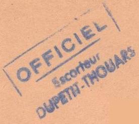* DUPETIT-THOUARS (1956/1988) * 67-04_10