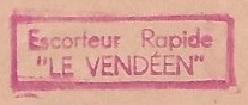 * LE VENDÉEN (1960/1982) * 67-08_10