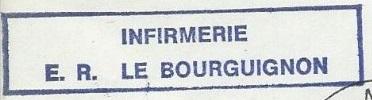 * LE BOURGUIGNON (1957/1976) * 67-1111