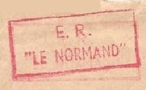 * LE NORMAND (1956/1983) * 67-11_13