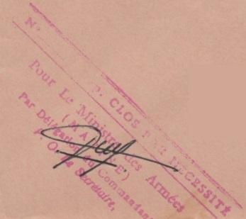 * MALGACHE (1952/1969) * 68-0211