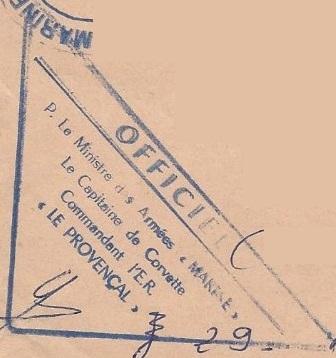 * LE PROVENÇAL (1959/1981) * 68-0313