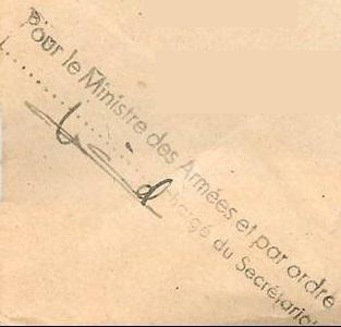 * LE FOUGUEUX (1955/1975) * 68-0410