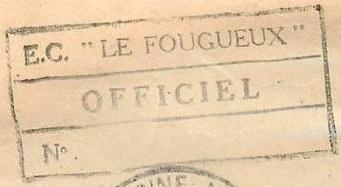 * LE FOUGUEUX (1955/1975) * 68-04_10