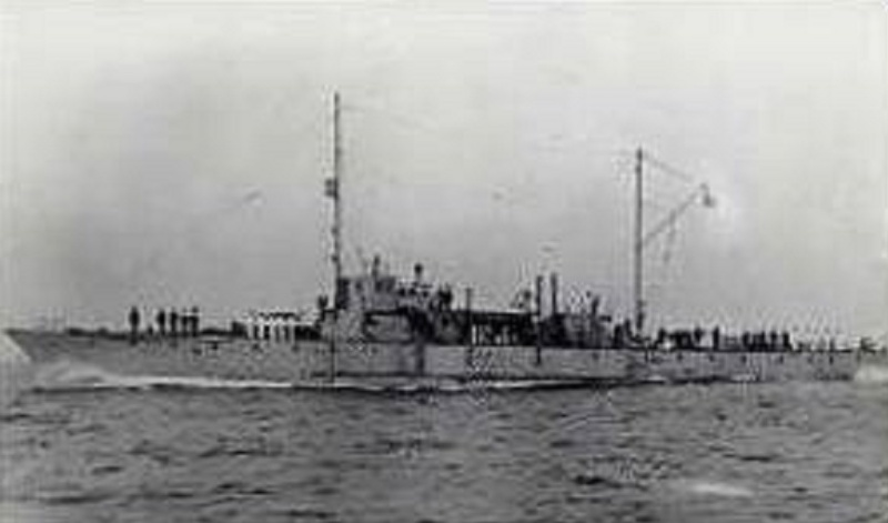 * FRIPONNE (1916/1920) * 686_0010