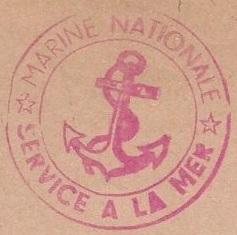 * LA SEINE (1962/1980) * 69-04_11