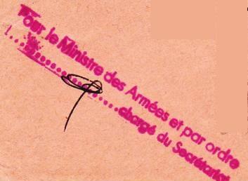 * LE FOUGUEUX (1955/1975) * 69-0511