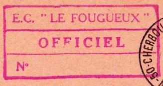 * LE FOUGUEUX (1955/1975) * 69-05_11