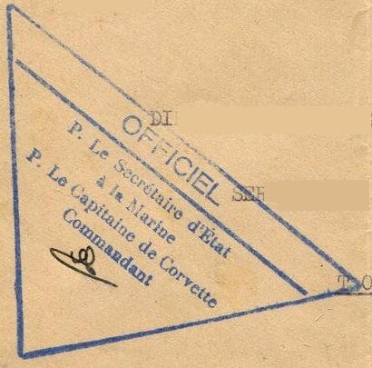 * LE BOURGUIGNON (1957/1976) * 69-0611