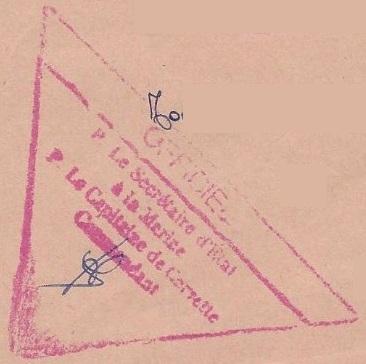 * LE BOURGUIGNON (1957/1976) * 69-0711